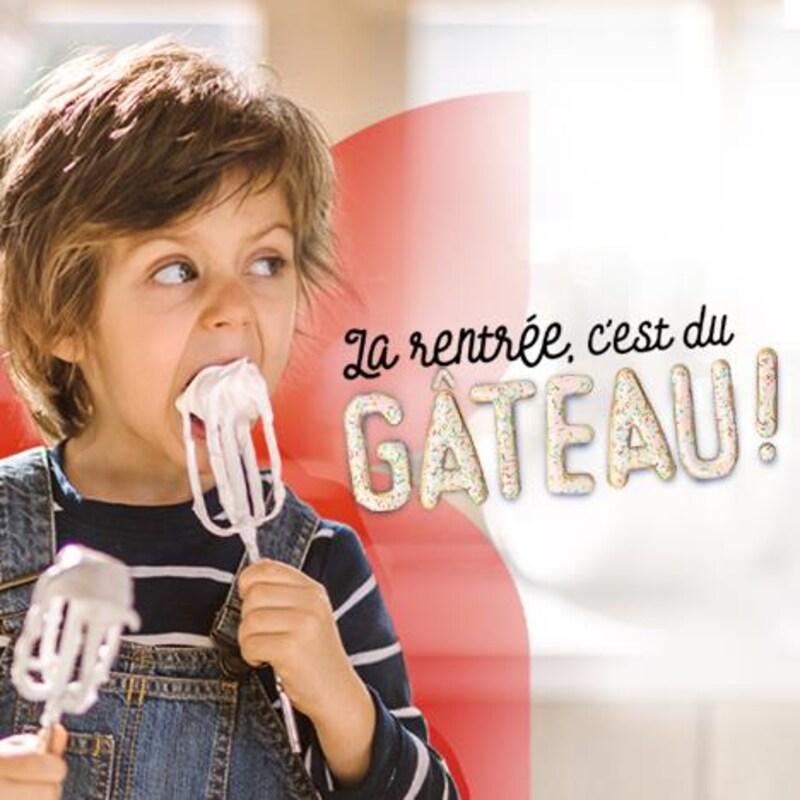 La rentrée c'est du gâteau! 2020 ICI Colombie-Britannique ICI Alberta
