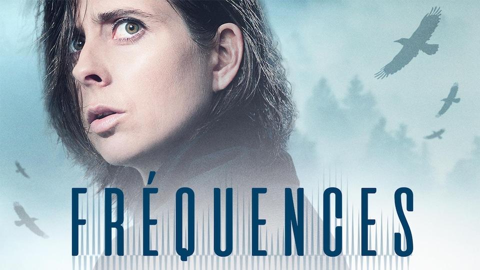 Le balado <i>Fréquences</i>.