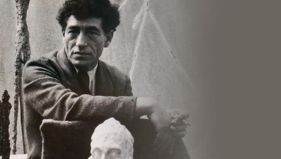 Giacometti au Musée des beaux-arts du Québec