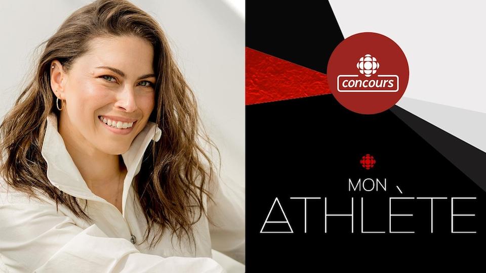 Concours Radio-Canada : Mon athlète - Site Mon athlète Tokyo 2020