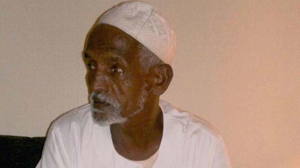 Abdulgadir Nur a été vu pour la dernière fois le 15 avril, vers 11 h 30, sur la rue Paul, à Dieppe.