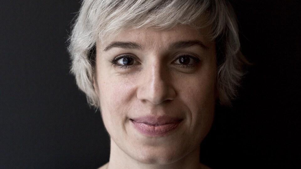 Aimée Lévesque