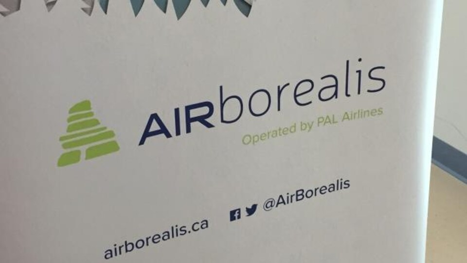 La marque Air Boréalis desservira la côte du Labrador