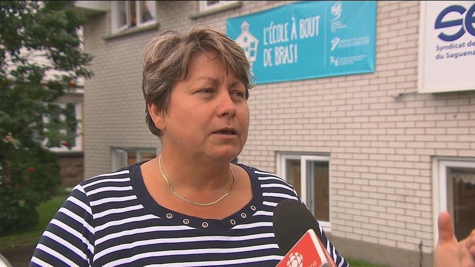 Aline Beaudoin