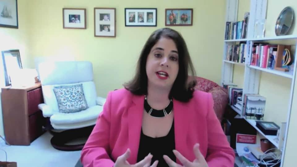 Anne Kothawala du Conseil canadien de l'industrie des dépanneurs.