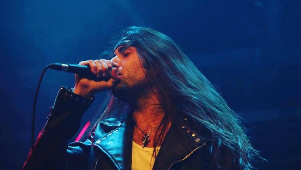 Anthony Monderie-Larouche