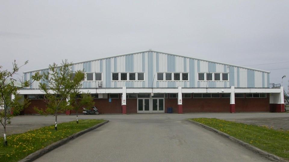 Aréna de New Richmond