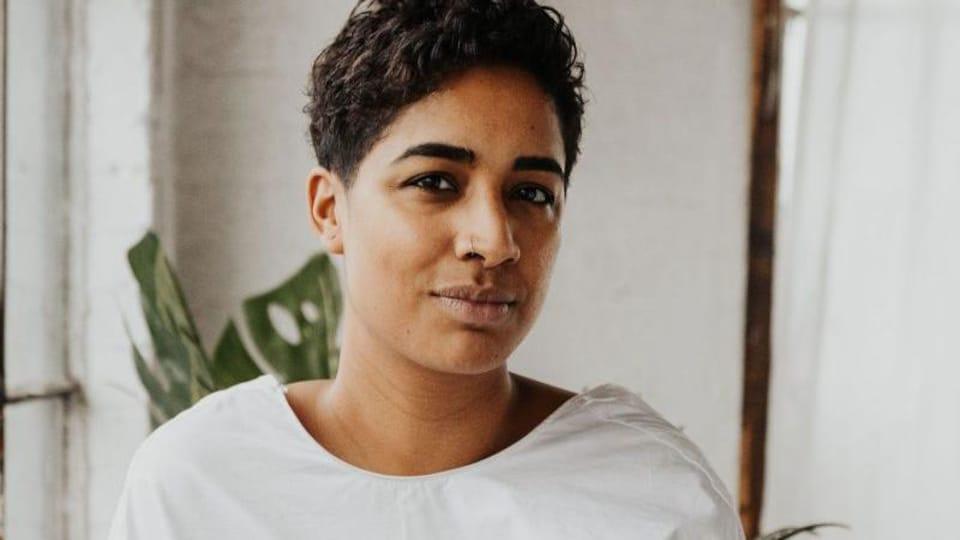 Arianne Persaud.