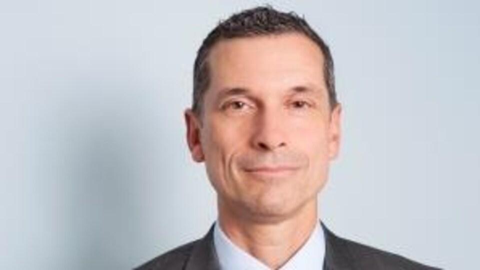 Bernard Tremblay, président-directeur général de la Fédération des cégeps.