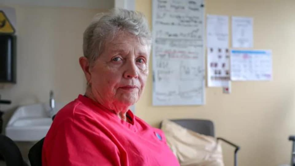 Beverly Smith, 81 ans