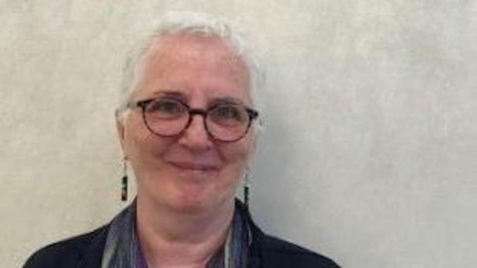 Brenda Murphy, la nouvelle lieutenante-gouverneure du Nouveau-Brunswick.