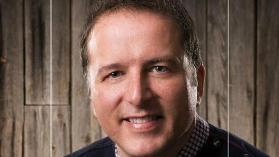 Brian L. Comeau.