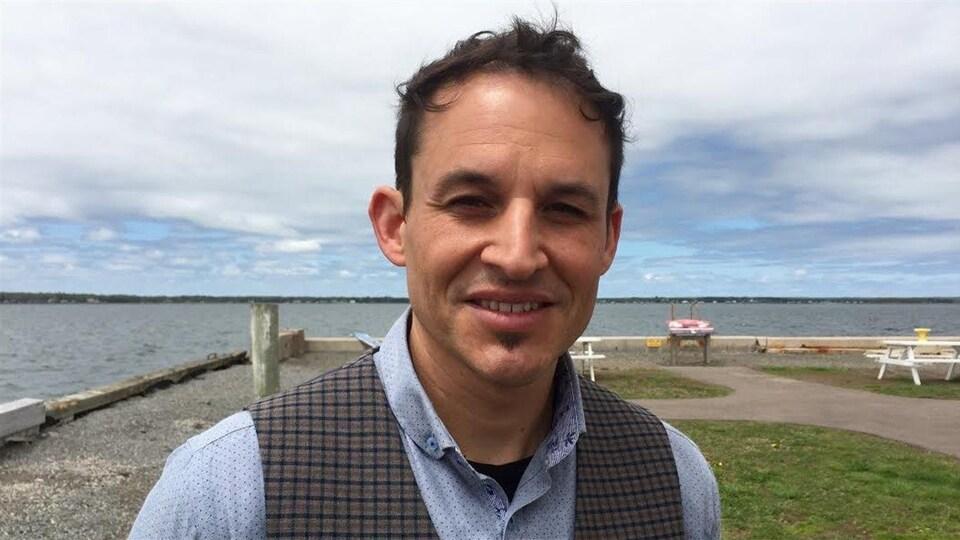 Le directeur général de l'Union des pêcheurs des Maritimes Christian Brun est mort dans un accident de la route lundi.