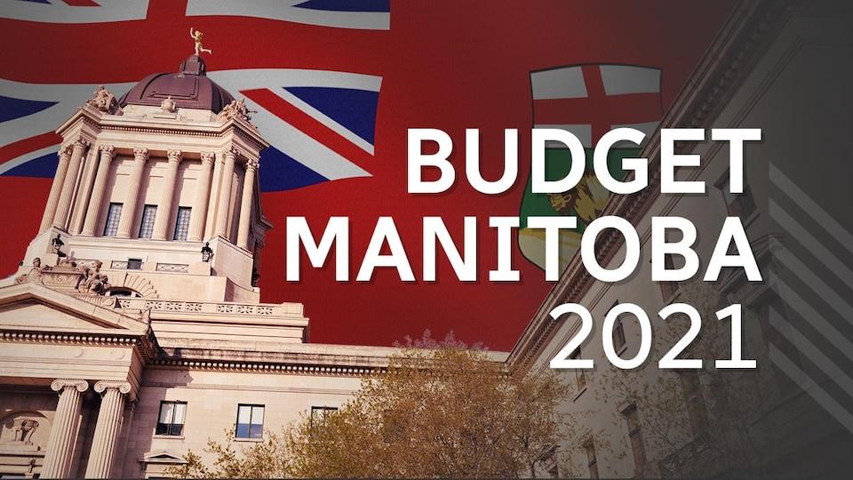 Budget du Manitoba 2021.