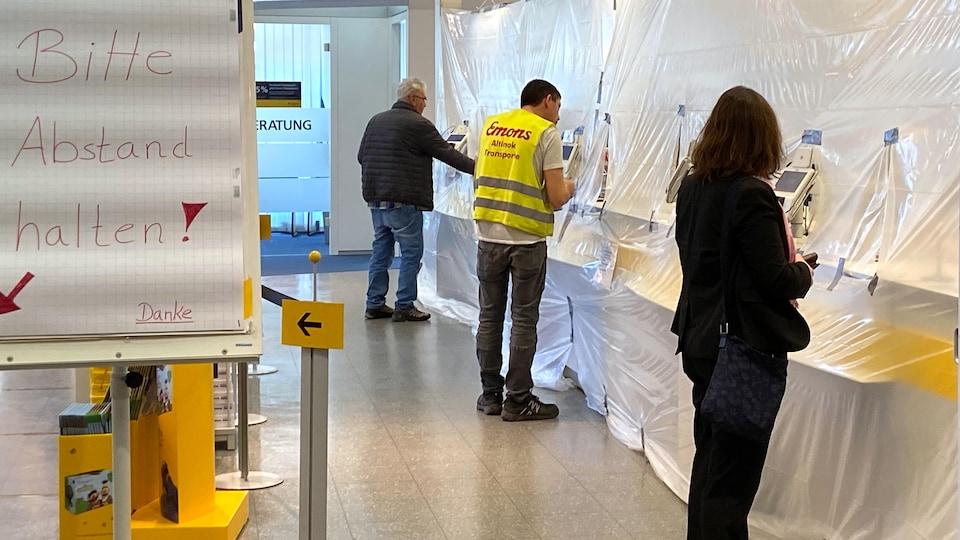 En Italie, 627 morts supplémentaires dues au coronavirus en 24 heures