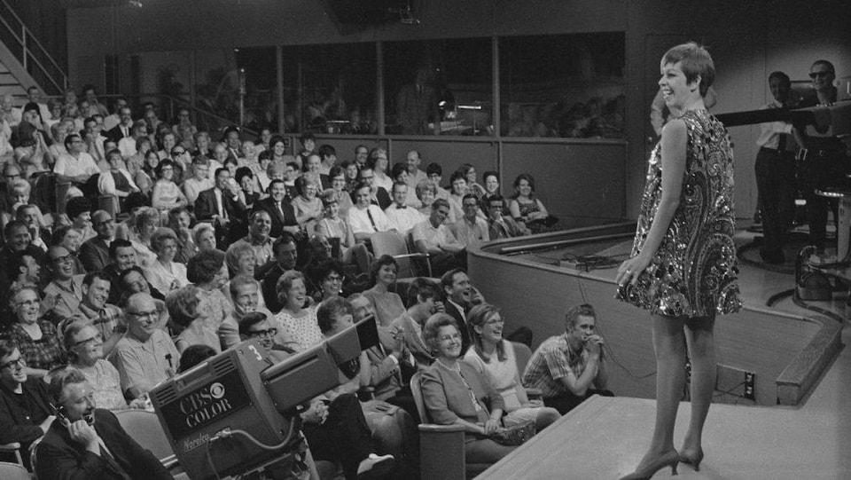The Carol Burnett Show en 1967