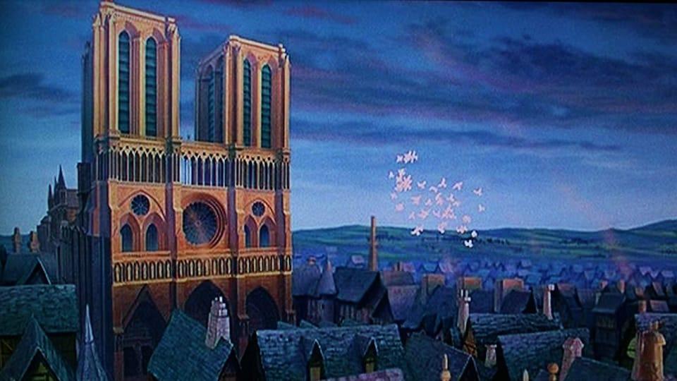 Notre-Dame : Walt Disney annonce un don de cinq millions de dollars
