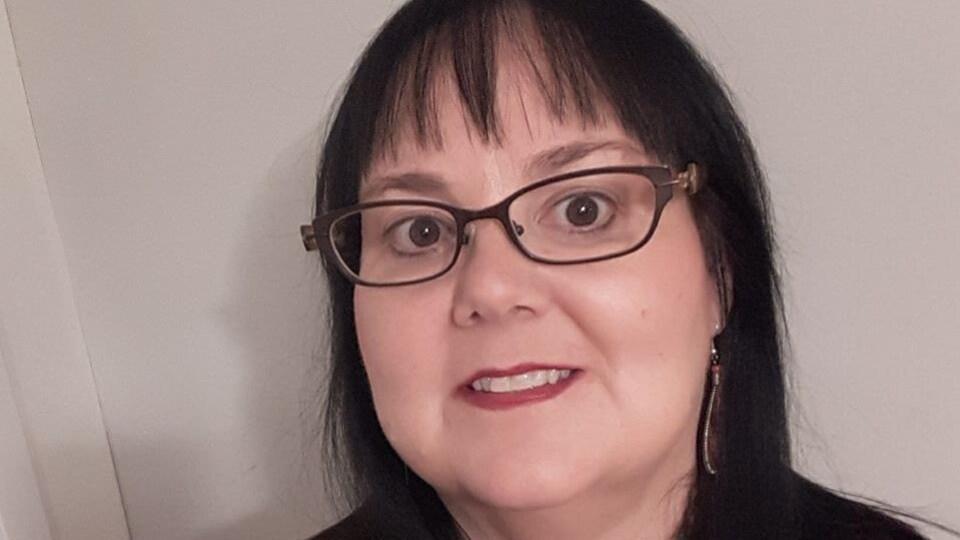 Cathy A. Martin, conseillère de Listiguj