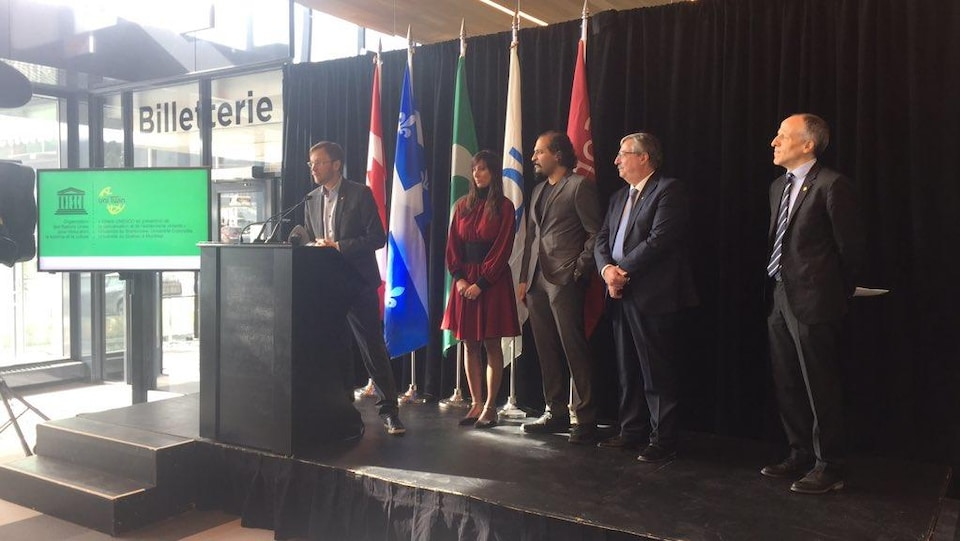 Lancement d'une chaire de recherche sur la radicalisation à l'Université de Sherbrooke
