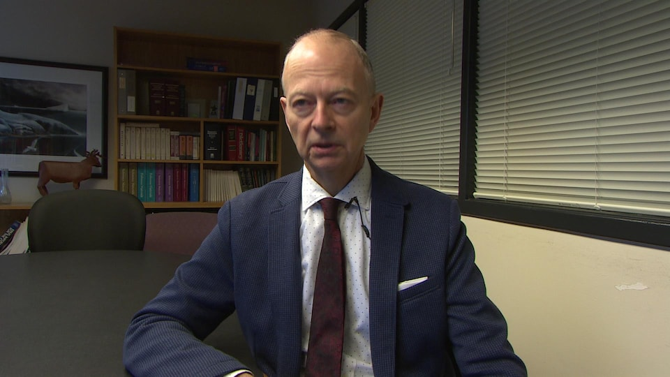 Ches Crosbie