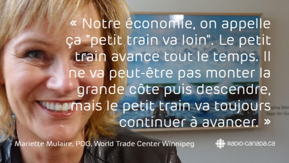 Mariette Mulaire