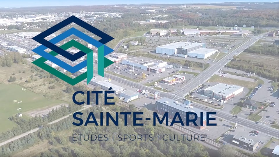 Le secteur de la Cité Sainte-Marie.