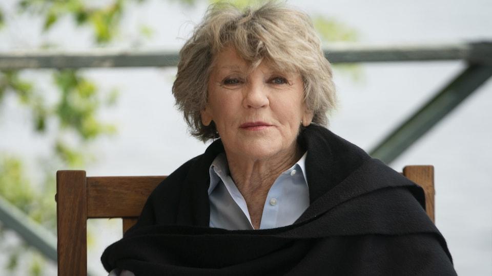Clémence DesRochers