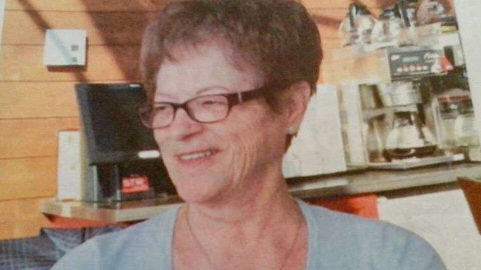 Colette Émond, 75 ans, a été retrouvée sans vie dans une résidence de La Pocatière