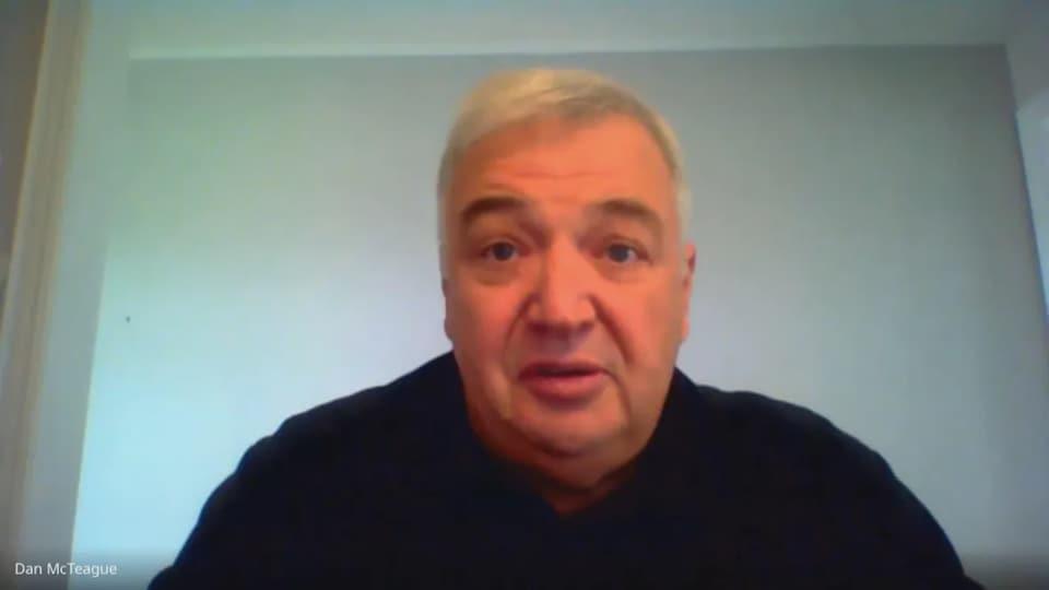 Dan McTeague, président de Canadians for Affordable Energy.