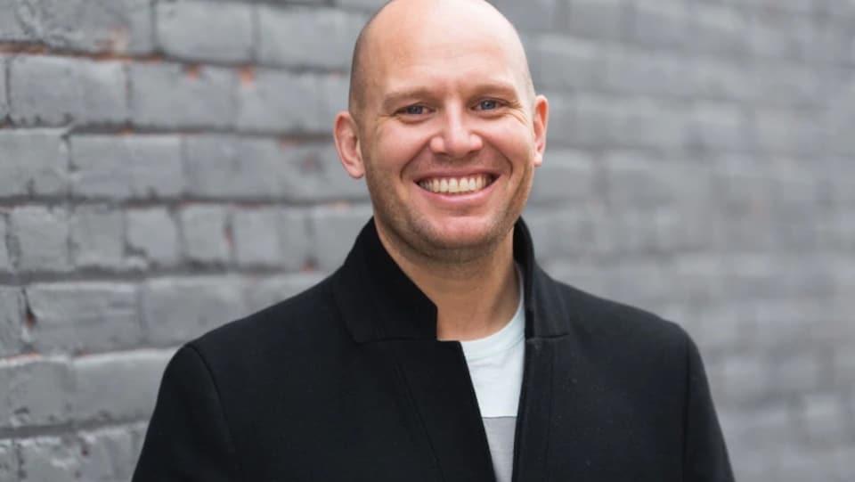 Portrait de Dave Martyn.
