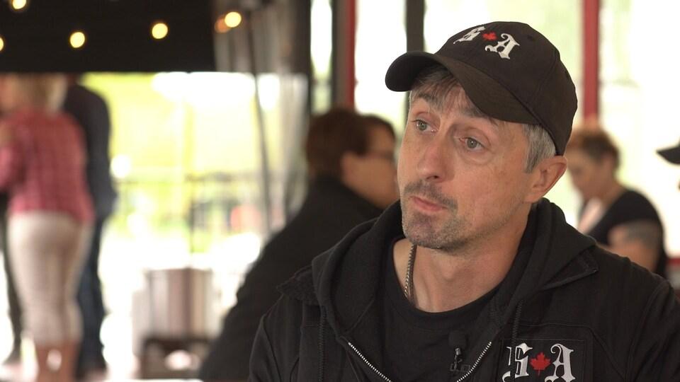 Dave Tregget, président et cofondateur de Storm Alliance