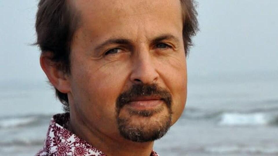 David Grémillet est directeur de recherche au Centre d'écologie fonctionnelle et évolutive de Montpellier