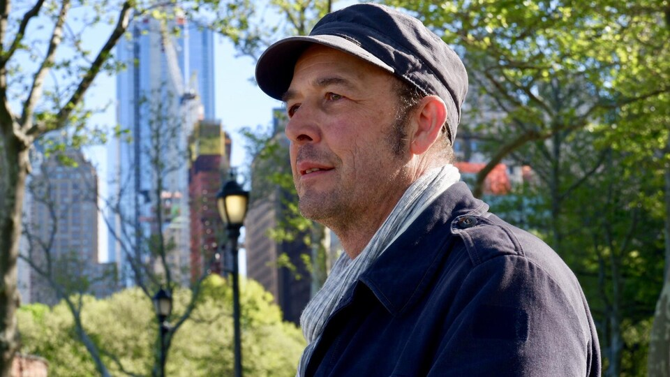 Le professeur Rafael de Balanzo est spécialiste des questions de résilience urbaine.