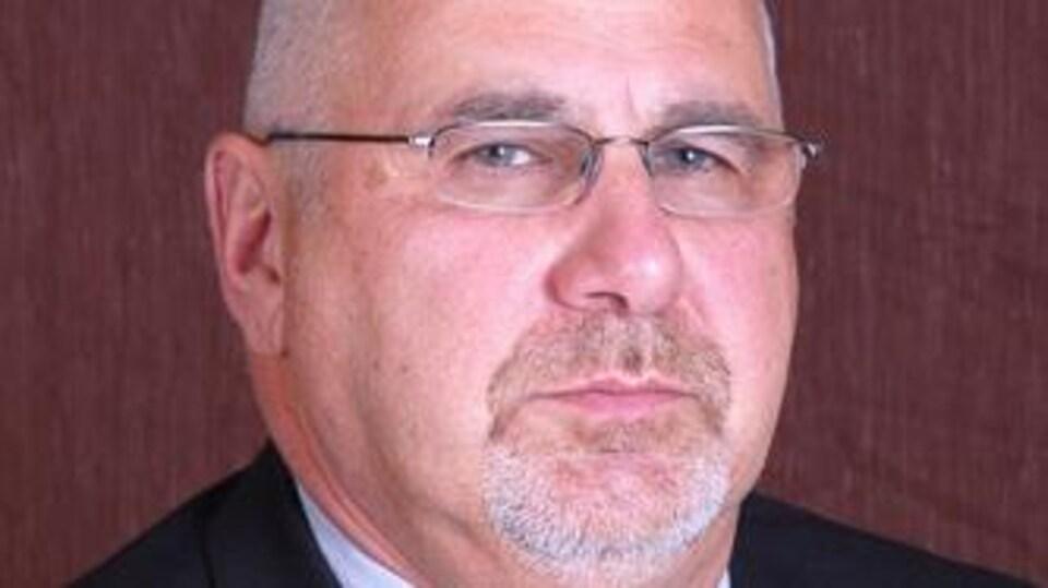 Denis McLaughlin a démissionné de son poste de conseiller municipal à Tracadie.