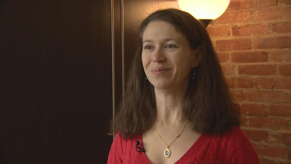 Diane Chevalard est la créatrice de Working Ensemble.