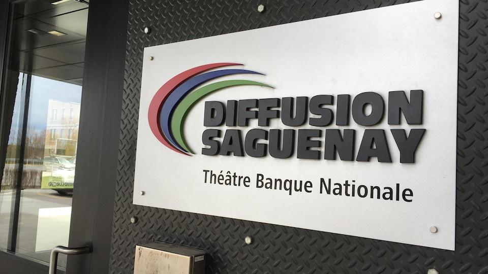 Affiche de Diffusion Saguenay