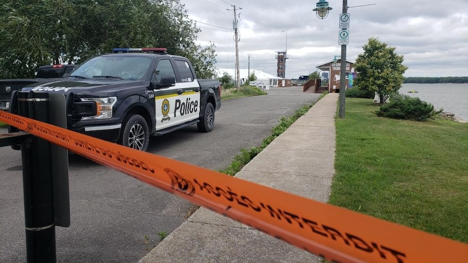 Homme disparu près des rapides de Lachine: les recherches reprennent dimanche | TVA Nouvelles