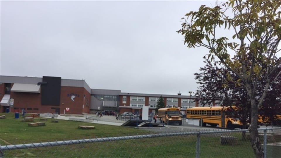 École secondaire La Source de Rouyn-Noranda