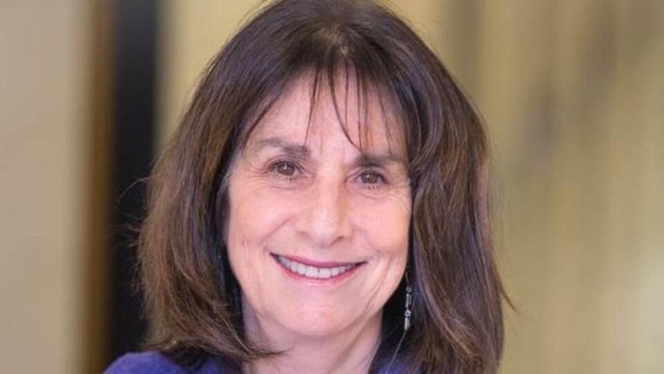 Ellen Bialystok.