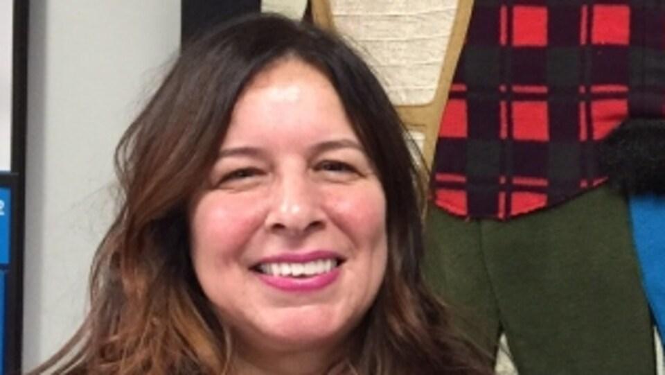 Ellen Blais, analyste en politiques, services de sages-femmes autochtones, Association of Ontario Midwives
