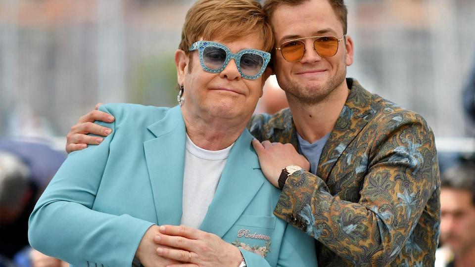 Elton John Film