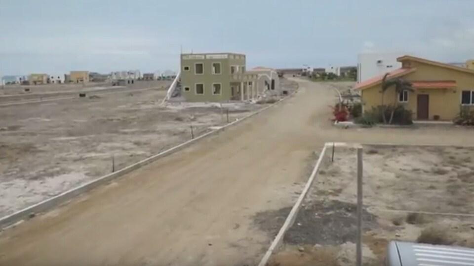 Le projet Mirador en Équateur