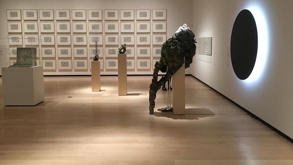 Fait main / Hand made la nouvelle exposition du MNBAQ.