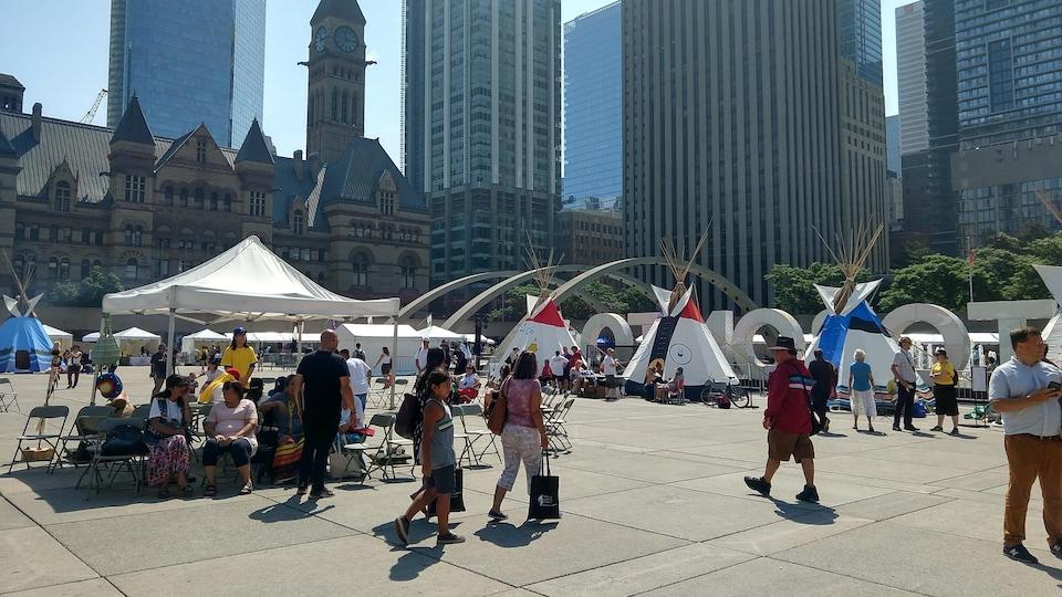 Sites de rencontres indiennes Toronto