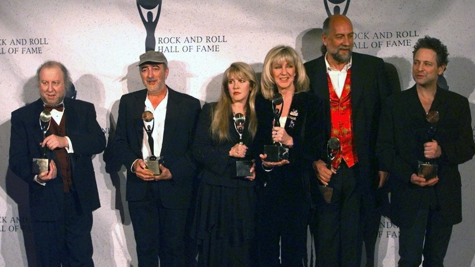 Peter Green, co-fondateur de Fleetwood Mac, est décédé — Rock