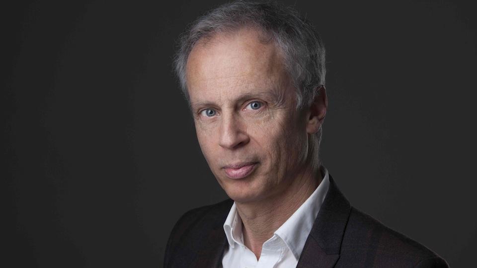 François Richer.