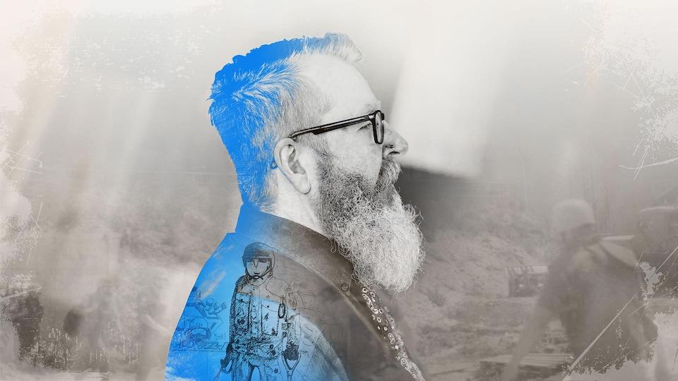 Frédérick Lavergne