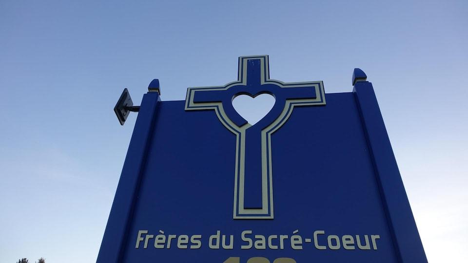 Les Frères du Sacré-Coeur logent d'ex-membres de la communauté dans un bâtiment de l'arrondissement de Brompton à Sherbrooke.