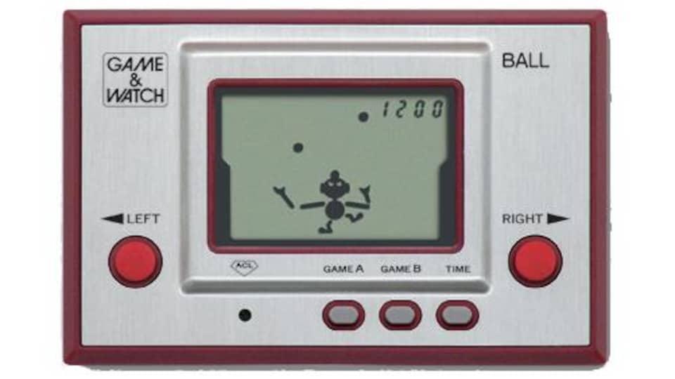 La Game Boy de Nintendo fête ses 30 ans — Jeux vidéo