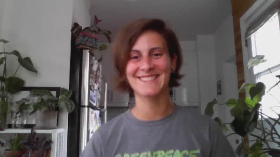 Coralie Barbier.
